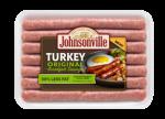 Johnsonville Turkey Breakfast SausageLinks