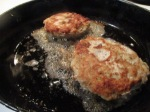 Chicken Burger 4