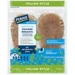 Perdue Perfect Portions Italian Style Chicken Breasts