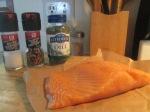 Baked Salmon 2