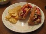 Lobster Rolls Chips(9)