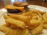 Buffalo 4 oz Possible Burger(2)