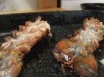 Lobster Buffalo Tri Tip Steak Steak Fries(2)