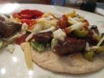 Buffalo Steak Strip Street Tacos(6)